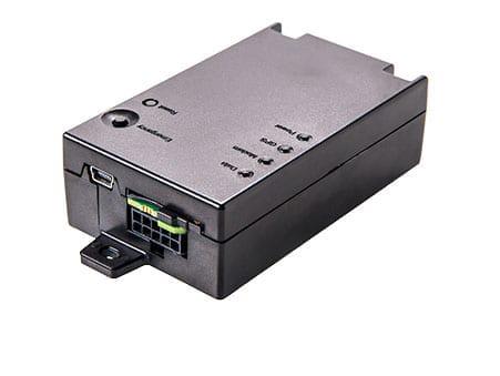 PII STX Modular Wireless Gateway - R&L Fleet Management