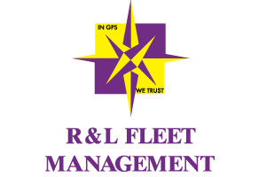 Stacked Logo for RL Fleet Management
