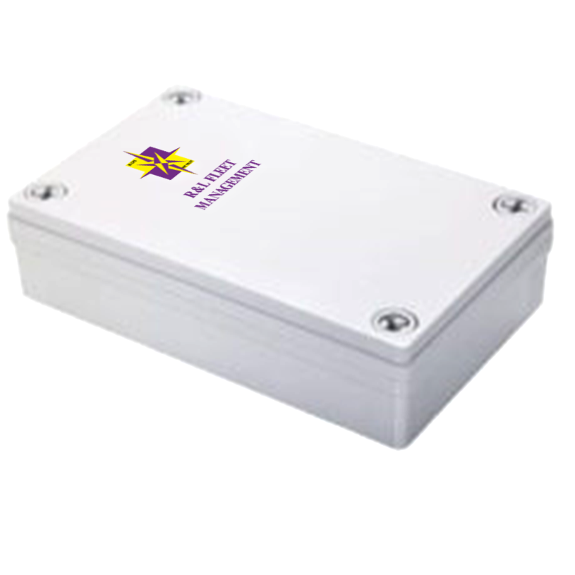 Image of PII ATX Battery Powered Asset Tracking by R&L Fleet Management