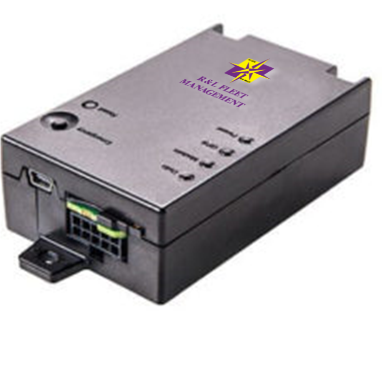 Image of PII STX Vehicle Tracking Gateway for FMCSA Electronic Logging Device ELD Compliance by R&L Fleet Management