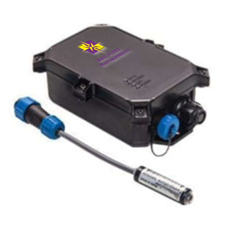 Image of PII TMX Plus Wireless Temperature Monitoring by R&L Fleet Management